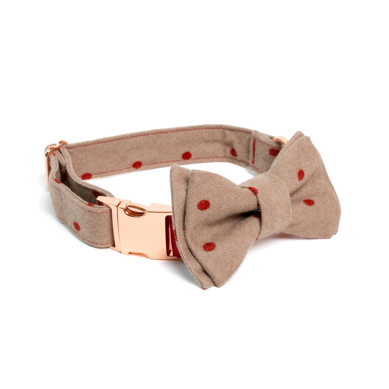 Berry Pofla Collar