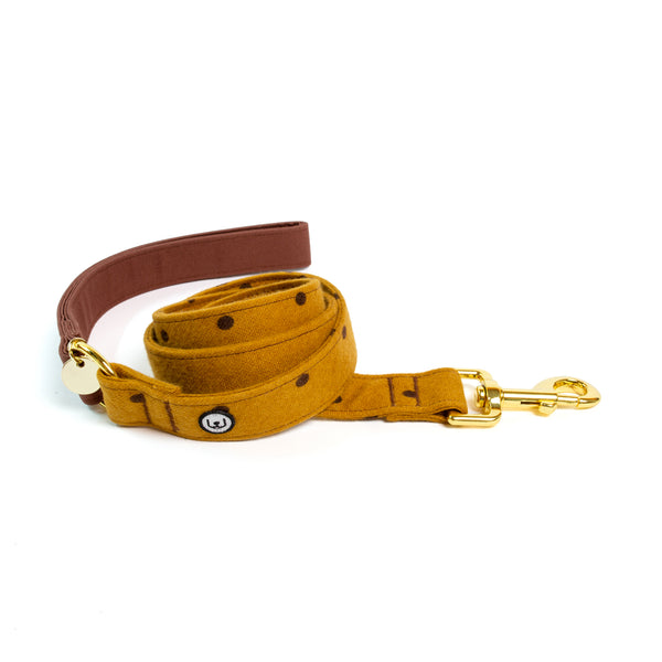 Acorn Pofla Leash