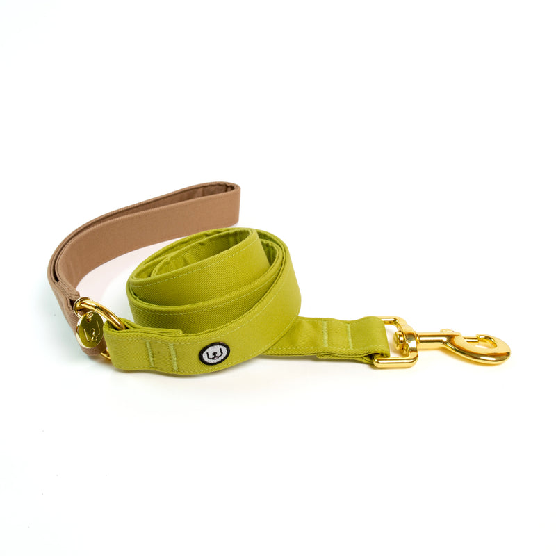 Fawn-Pickle Leash