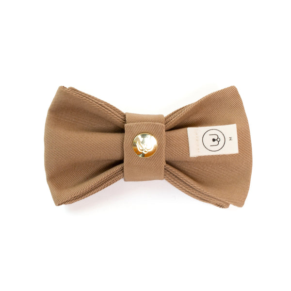 Fawn Bow Tie