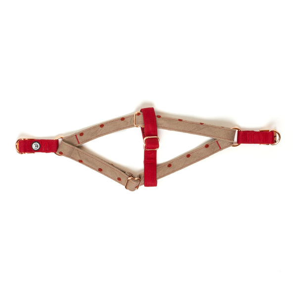 Berry Pofla Step-In Harness