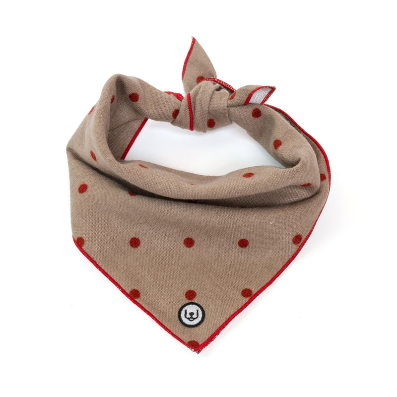 Berry Pofla Neckerchief