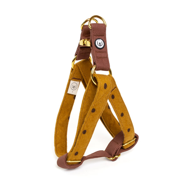 Acorn Pofla Step-In Harness Set
