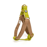 Fawn-Pickle Step-In Harness