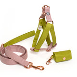 Pickle-Rose Step-In Harness Set