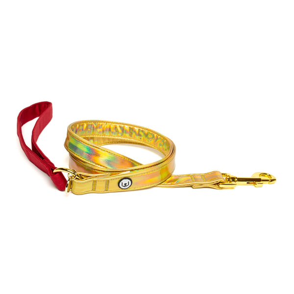Holly Jolly Leash