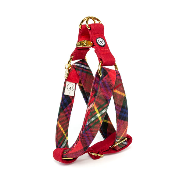 Fireside Step-In Harness