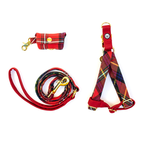 Fireside Step-In Harness Set