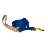 Fawn-Blue Collar Set