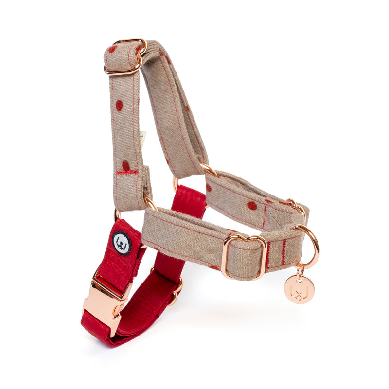 Berry Pofla No-Pull Harness
