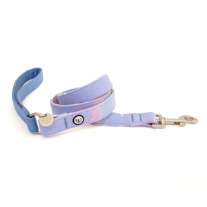 Cotton Candy Step-In Harness Set - Candy Blue