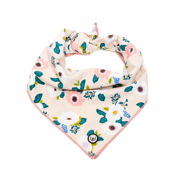 Anemone Dream Neckerchief