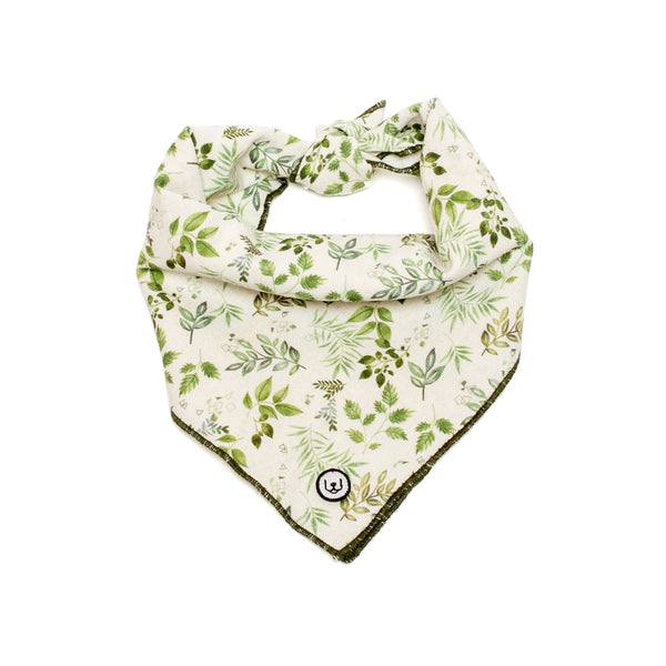 Desert Fern Neckerchief