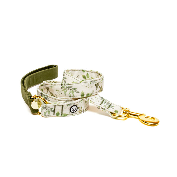 Desert Fern Leash
