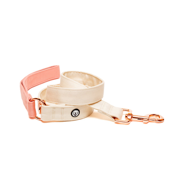 Blossom-Ivory Leash