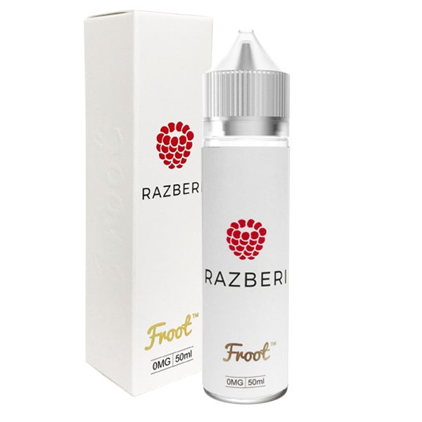 Froot E-Liquid 50ml Shortfill - tikivape