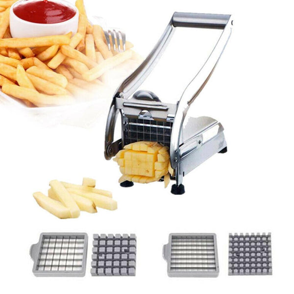 Stainless Steel Potato Stripper Household Vegetable Cutting Machine Carrot and Cucumber Metal Cutting Machine Kitchen Gadgets