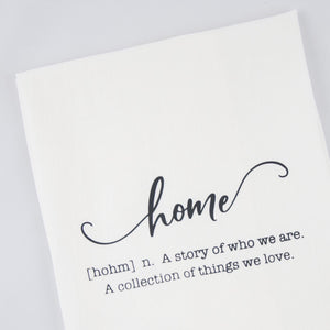 Definition of Home Mini