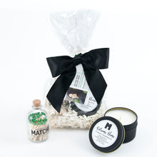 Candle and Matches Gift Set - MIG