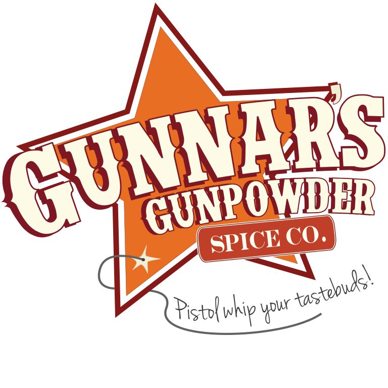 Gunnar's Gunpowder Spice Co.
