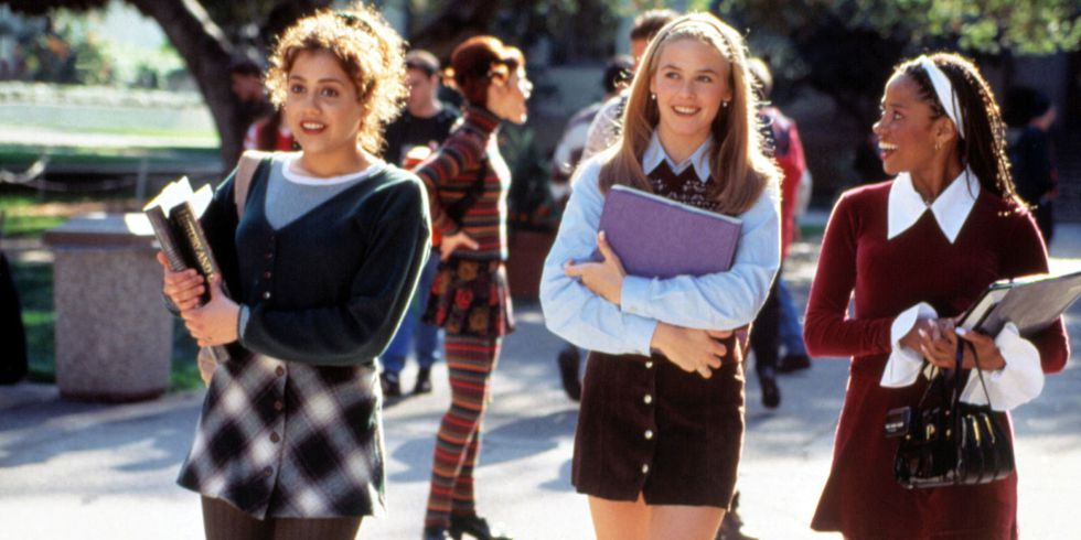 5 Totally Important Skincare Lessons We Can Learn From Clueless