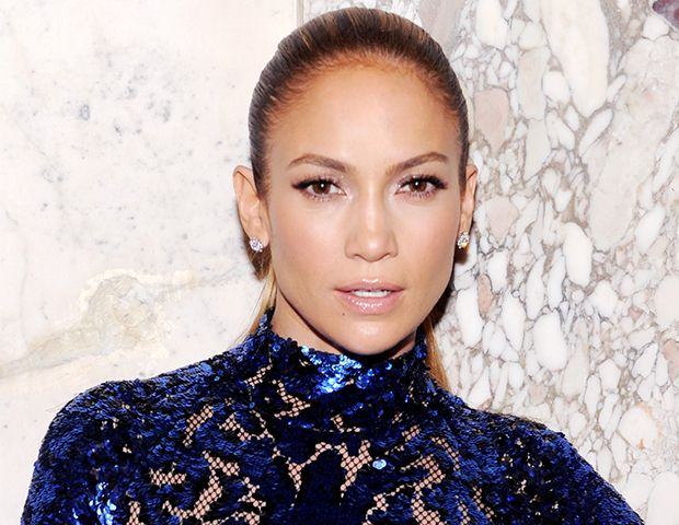 4 Skincare Ingredients You Will Always Find On J-Lo's Shelfie.