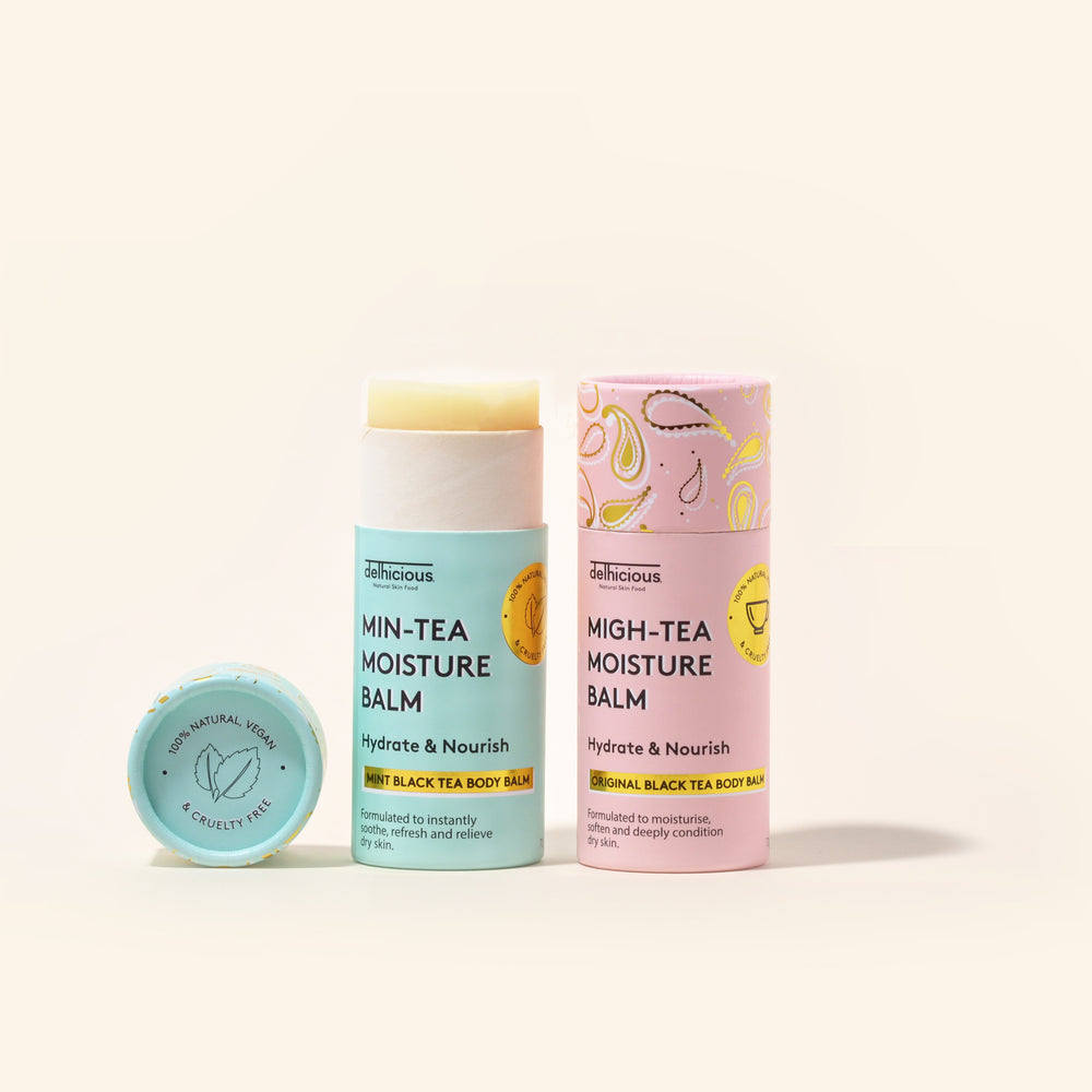 THE BODY BALM DUO