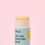 MIN-TEA MOISTURE BODY BALM - MINT
