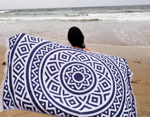 Why Turkish Beach Towels & Where to buy Them in USA?