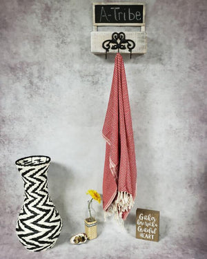 Turkish towels peshtemal