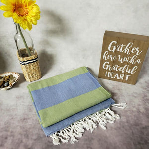 turkish striped towels