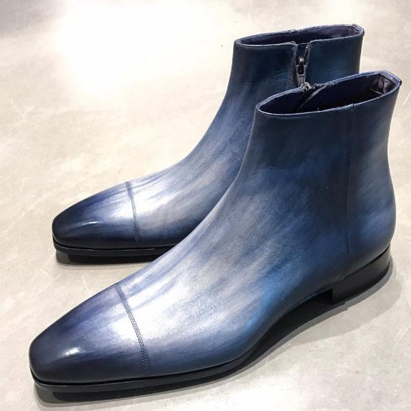 IT09 ZIPPED BOOT