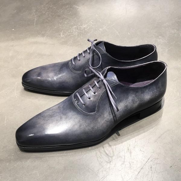 IT12 BROGUE WITH PLASTRON