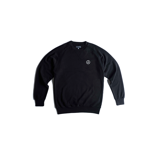 Standard Issue Crew Neck Sweater