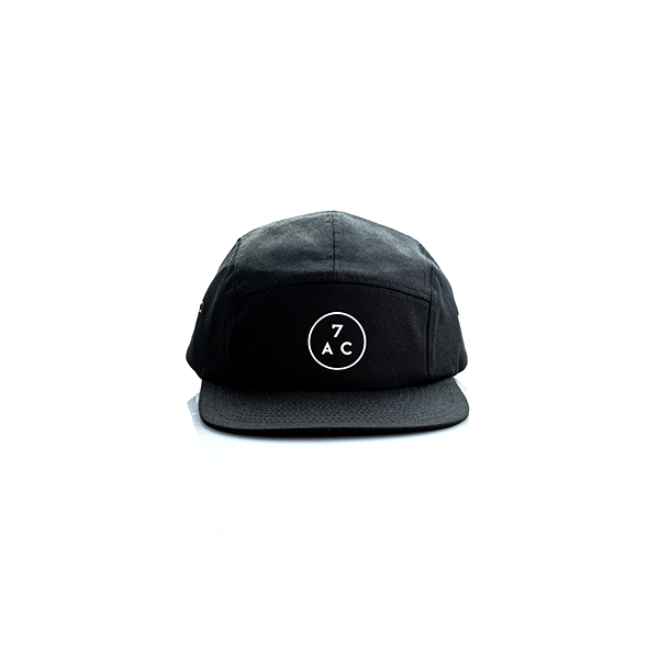 Standard Issue Five Panel Hat