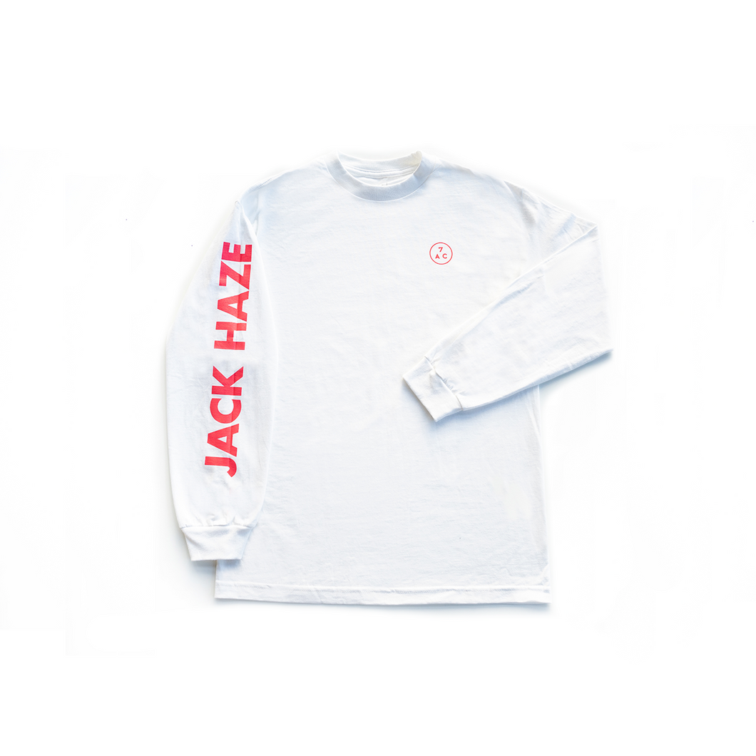JACK HAZE LONG SLEEVE TEE