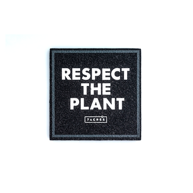 RESPECT THE PLANT