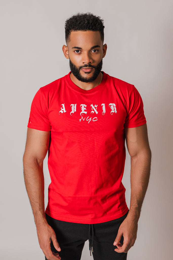 A. SIGNITURE UNISEX TEE