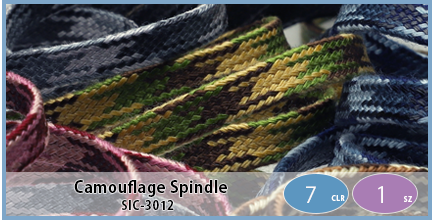 SIC-3012(Camouflage Spindle)