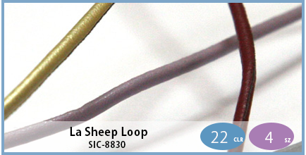 SIC-8830(La Sheep Loop)