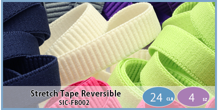 SIC-FB002(Stretch Tape Reversible)