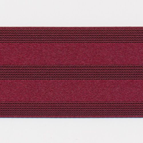 Stripe Satin Ribbon #40