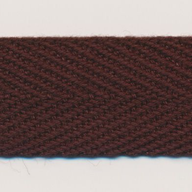 Cotton Herringbone Tape #36