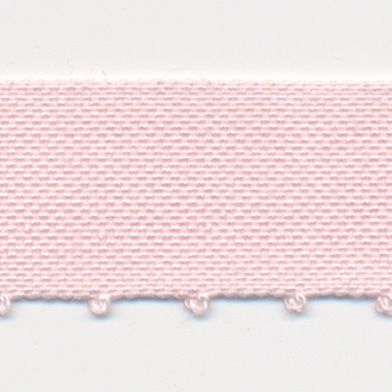 Cotton Single Picot Ribbon #05
