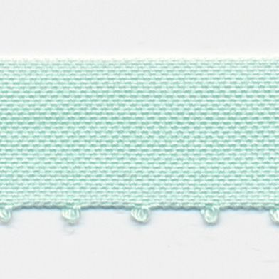Cotton Single Picot Ribbon #113