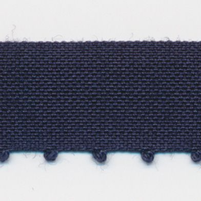 Cotton Single Picot Ribbon #47