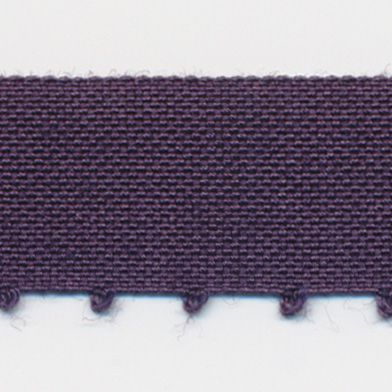 Cotton Single Picot Ribbon #88