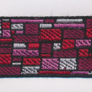 Jacquard Ribbon #2