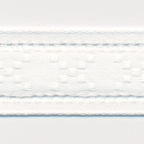 Natural Lacy Ribbon #00