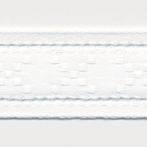 Natural Lacy Ribbon #01